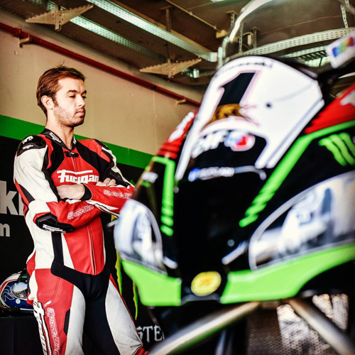 Maxime Pontreau