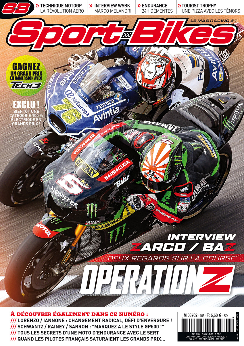 sport bikes magazine le mag num ro 1 sur la vitesse moto. Black Bedroom Furniture Sets. Home Design Ideas