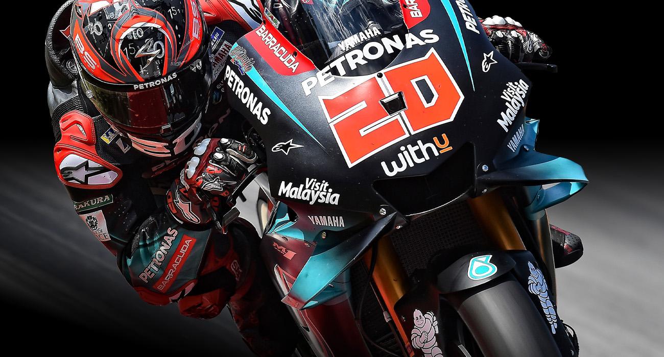 SB119 – Des interviews exclusives et des MotoGP mises à nu !
